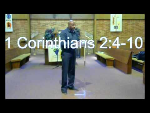 Revelation: The Destroyer of Strongholds - Lord Of The Breakthrough Ministries (5/28/17)