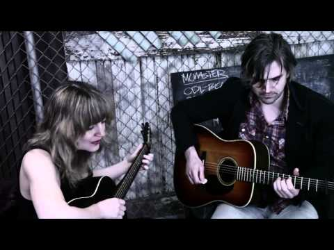 "101: Anais Mitchell & Jefferson Hamer -- ""Clyde Waters"""