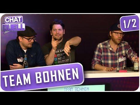 [1/2] Chat Duell mit Colin | Team Bohnen gegen Team USK | 08.03.2016