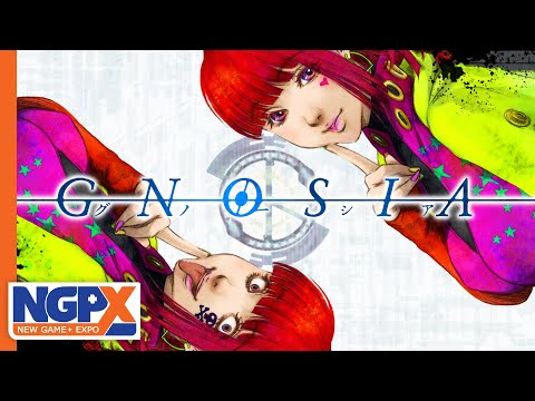 Gnosia - Release Trailer - Nintendo Switch™