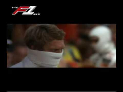 Steve McQueen vs. Lewis Hamilton
