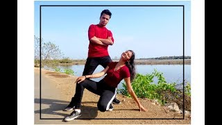 Hauli Hauli   Chinmay Sawant Choreography   Ft. Khushi Maroo