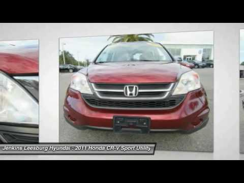 2011 honda cr v leesburg florida 36310p0189 youtube. Black Bedroom Furniture Sets. Home Design Ideas