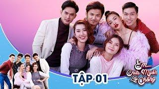 Tập 1 [FULL HD] Ngọc Lan, Thúy Ngân, Yaya Trương Nhi |18h45 thứ 6 trên VTV9