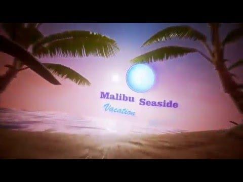 Malibu Seaside House (Version 1)