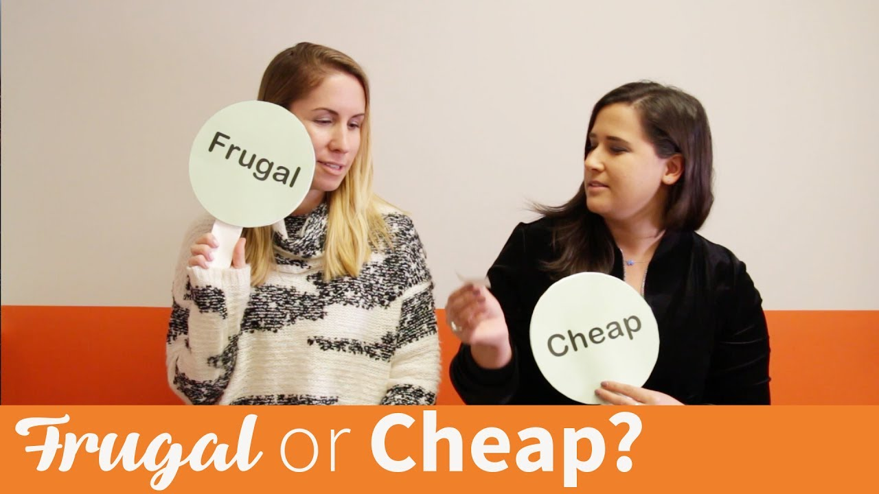 Signs you're dating a cheapskate