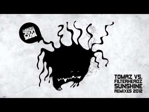 Tomaz & Filterheadz - Sunshine (Uto Karem Remix) [1605]