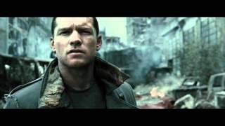 What Happened to the Terminator Series P5 - Terminator Salvation
