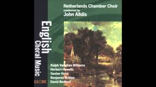 Vaughan Williams: Three Shakespeare Songs - III. Over Hill, Over Dale