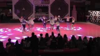 CDO 2016 MČR -  hb Dance BROTHERZ TERRITORY