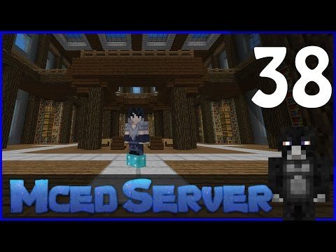 The Cinematics Are Back Baby! :: Mced Premium Server Ep 38