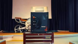 Andreani Vacuum Pump Sp5