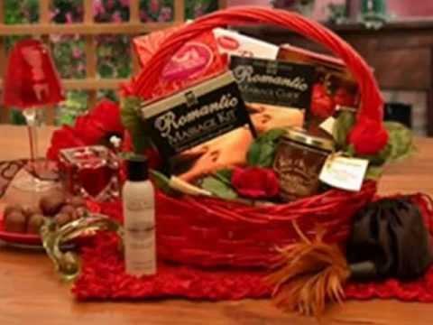 La Bella Baskets | Kim's La Bella Baskets Romantic Gift Basket Choices For Her