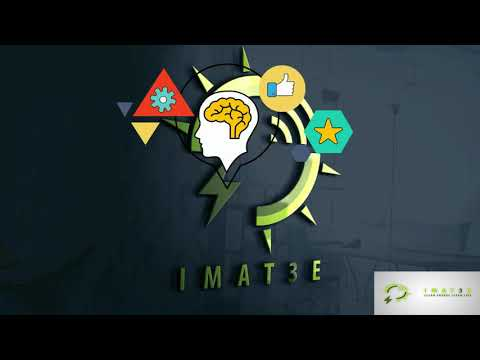 IMAT3E Groupe / Advanced Technologies in Energy and Electrical Engineering