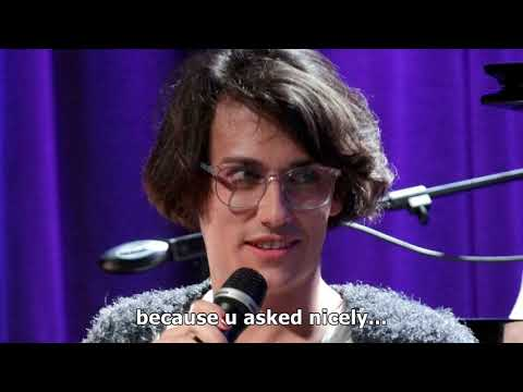 MTV News - Teddy geiger announces transition: 'this is who i have been for a looooong time'