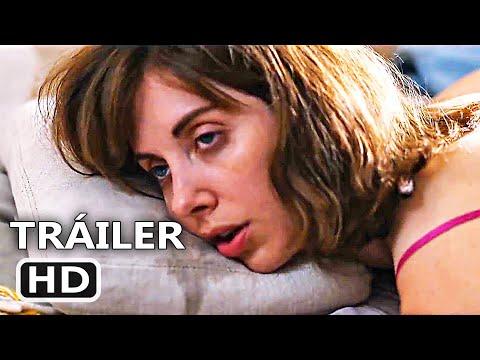 HORSE GIRL Tráiler Español SUBTITULADO (2020) Alison Brie, Netflix películas sobre distanciamiento social