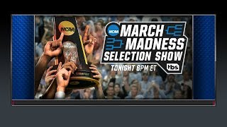 March Madness Selection Countdown Show