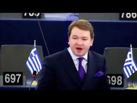 We are not alone! - UKIP MEP Tim Aker (EFDD Group)