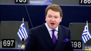 We are not alone! - UKIP MEP Tim Aker (EFDD Group)