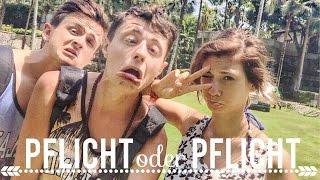 PFLICHT oder PFLICHT 2/3 - Mit Dima & Paola Maria
