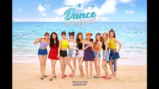"TWICE(트와이스) ""Dance The Night Away"" 1시간-(1Hour)"