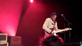 The Pharaohs - 02 Crazy n Wild - Live in Antwerp