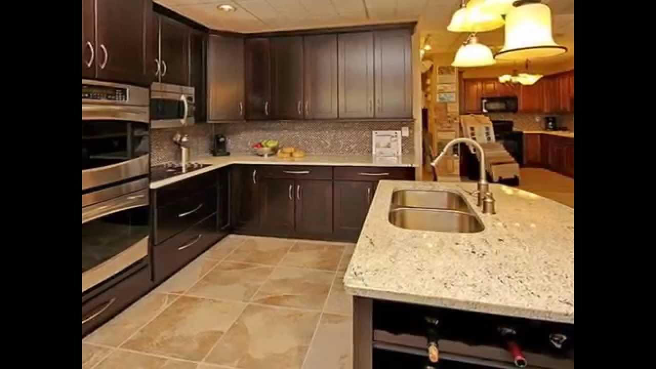 William Ryan Homes Tampa Selections Center - YouTube