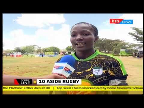 ScoreLine: East Africa Hockey 5S