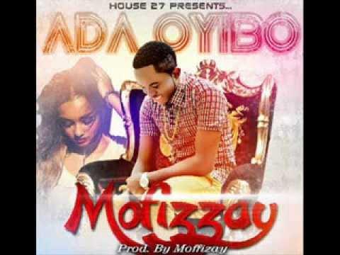 Download Moffizay -- Ada Oyibo