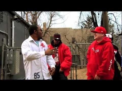 In My Hood - Young Ghost Feat. Kutt Calhoun & Bridge B - Prod By Scorp Dezel (OFFICIAL MUSIC VIDEO)