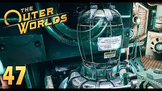 The Outer Worlds # 47 都市と星 【PC】