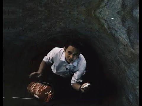 Gambaran simulasi operasi menyelamat di dalam gua Tham Luang