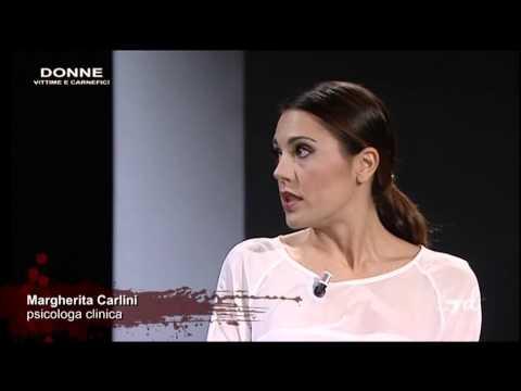 Donne vittime e carnefici - IL CASO BROOME - Puntata del 12/02/2013