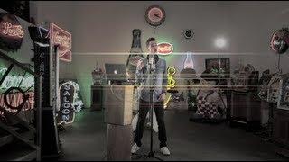 Suit u0026 Tie - Justin Timberlake - Mike Tompkins - Watsky - 20/20 experience