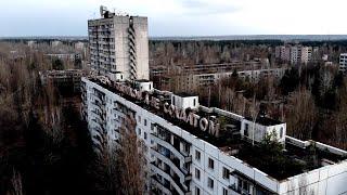 35 rocznica katastrofy w Czarnobylu