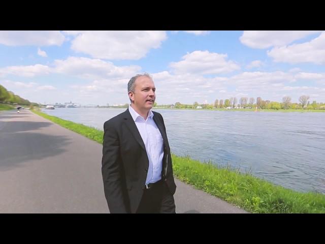 Warum KAUFKRAFT? Jürgen Walleneit erklärt den Hintergrund.