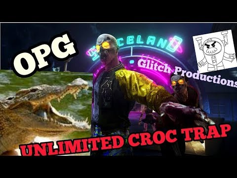 Zombies in Spaceland 3 TOP TRANSPONDER Glitches: Unlimited Trap Unlimited ammo/ zombie pile ups 2017