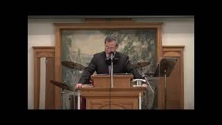 2월 28일 2021년 뉴저지 등대 침례교회 주일예배