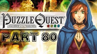 Puzzle Quest [HD] Playthrough part 80 (Final Boss - Lord Bane) [Final Part]
