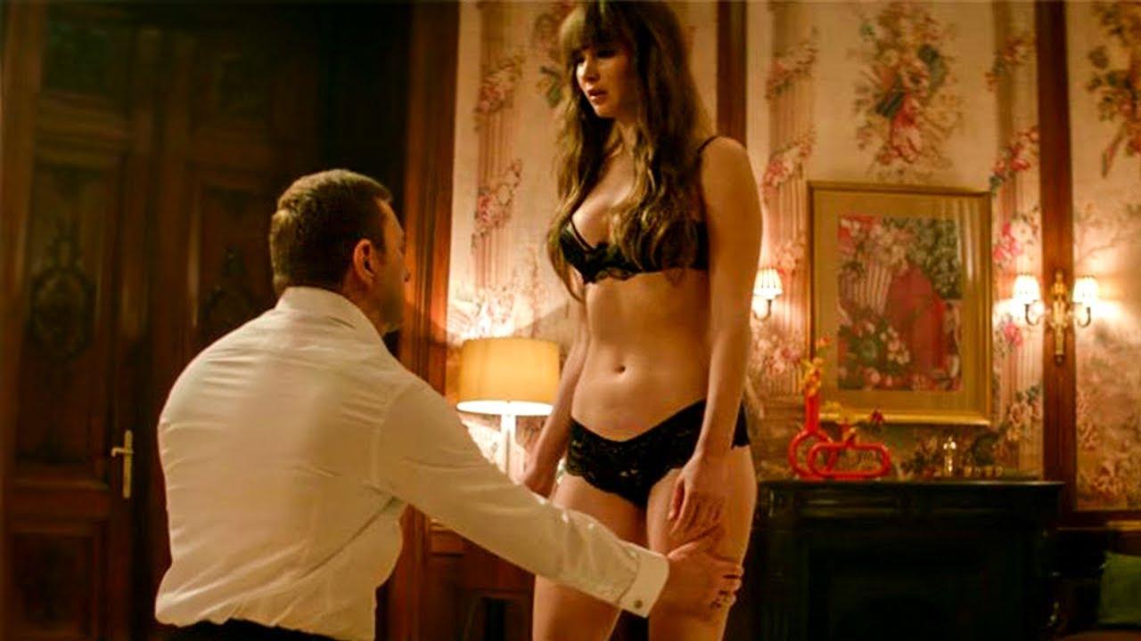 Сексуалны кино сёмки