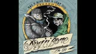 Rag N Bone Man & Leaf Dog - Begging for the Bone