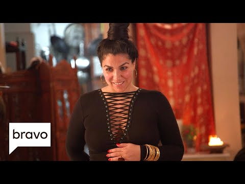 Shahs Of Sunset: Asa Soltan Rahmati Has A Big Announcement (Season 6, Episode 6) | Bravo