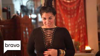 Shahs of Sunset: Asa Soltan Rahmati Has a Big Announcement (Season 6, Episode 6) | Bravo