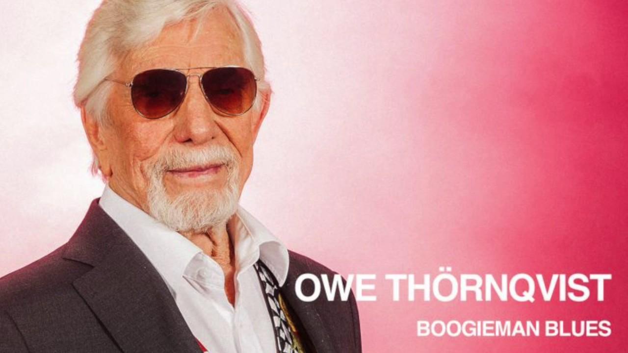 owe thörnqvist boogieman blues