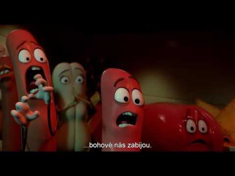 Buchty a klobásy - trailer CZ titulky