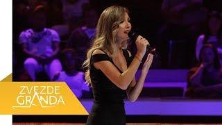 Tatjana Nepricic - Tako lako, Mene ne zanima to - (live) - ZG - 19/20 - 16.11.19. EM 09