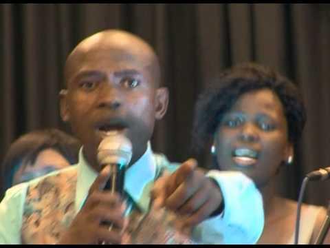 IAG DVD launch isiwiliwili
