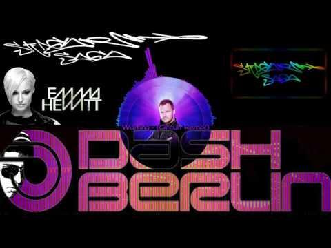 Dash Berlin & Emma Hewitt ft Stedghard - Waiting Circuit Remix