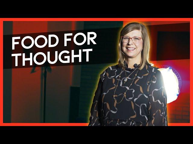 Food For Thought: Wisconsin Restaurant Association President Kristine Hillmer