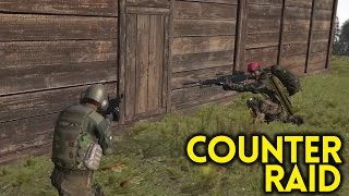 ARMA 3 Exile - Part 77 - COUNTER-RAID